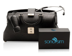 SonoSim® Personal Solution for Mac OSX Now Available