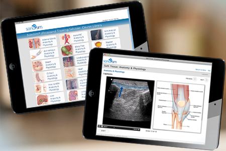 SonoSim Online Ultrasound Courses Teach Sonography Fundamentals