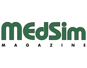 "SonoSim Featured in MEdSim Magazine with ""Bridging the Chasm: The Role of the SBIR Program"""