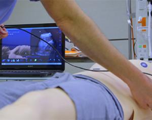 SonoSim LiveScan™ Injects Stark Realism into Medical Simulation