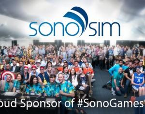 SAEM 2015 - Fotos de SonoGames