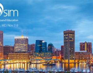 SonoSim en AAMC 2015
