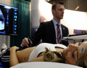 From Blinks to Births, Health Sims Get Real