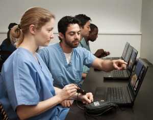 Bedside Ultrasound Education in Primary Care
