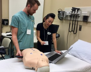 Ultrasound Education at the University of Manitoba – A SonoSim Case Study
