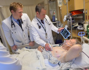 Defining Internal Medicine Bedside Ultrasound at Abbott Northwestern – A SonoSim Case Study