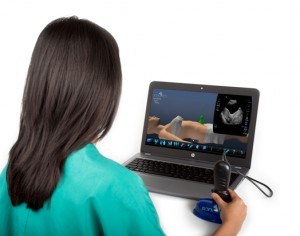 GE Healthcare-SonoSim Investment Transforms Healthcare Through Ultrasound Training