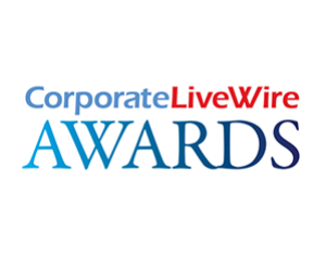 SonoSim Wins Corporate LiveWire Award for Excellence in Ultrasound Training