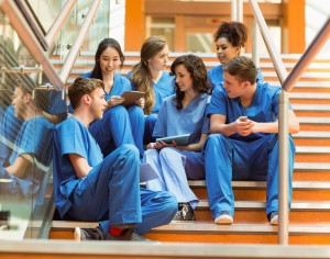 Preparing Today's Medical Students for a Changing Healthcare Landscape