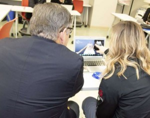 Cummings Foundation Supports Continuing Use of SonoSim Technology at Trocaire