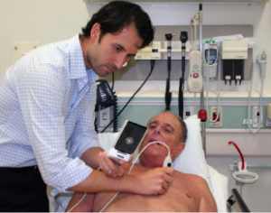 Ultrasound Is a Necessary Skill for Emergency Physicians