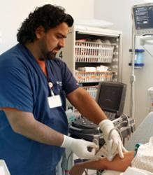 Peripheral Venous Access: Procedure Module
